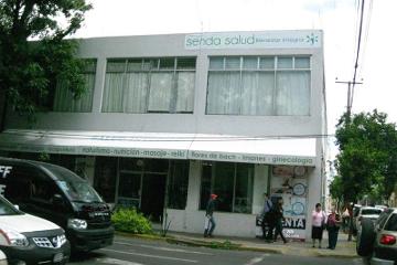 Foto de oficina en renta en avenida hidalgo 909, guadalajara centro, guadalajara, jalisco, 2082034 No. 01