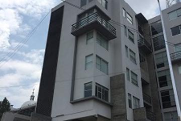 Foto de departamento en renta en avenida huamantla 28, rincón de la paz, puebla, puebla, 2412923 No. 01