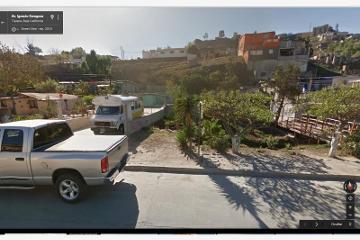 Foto de casa en venta en avenida ignacio zaragoza 118, chihuahua, tijuana, baja california, 1981236 No. 01
