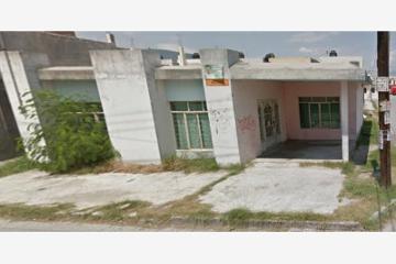 Foto de casa en venta en  253, belisario dominguez, general escobedo, nuevo león, 2864214 No. 01