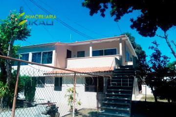 Foto de departamento en renta en avenida independencia 186, enrique rodríguez cano, tuxpan, veracruz de ignacio de la llave, 0 No. 01