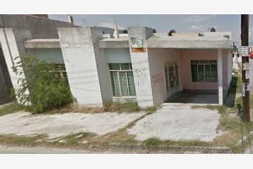 Foto de casa en venta en  253, belisario dominguez, general escobedo, nuevo león, 2069570 No. 01