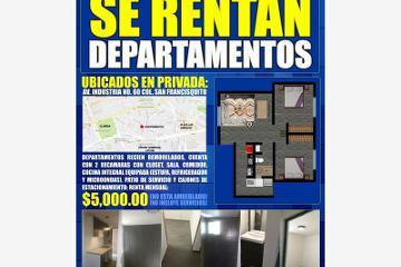 Foto principal de departamento en renta en av industria, san francisquito 2880019.