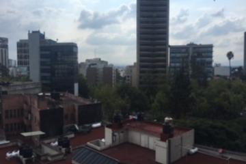 Foto de departamento en renta en  , roma sur, cuauhtémoc, distrito federal, 2432627 No. 01