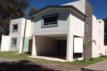 Foto de casa en venta en  30, zerezotla, san pedro cholula, puebla, 2571337 No. 01