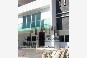 Foto de casa en venta en avenida la cima 2400, la cima, zapopan, jalisco, 0 No. 01