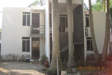 Foto de departamento en renta en avenida la palma 124, la palma, centro, tabasco, 0 No. 01