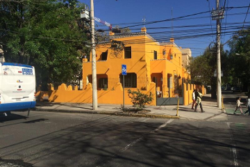 Foto de casa en venta en avenida la paz 2452, guadalajara centro, guadalajara, jalisco, 2824639 No. 02