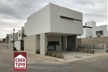Foto de casa en venta en avenida la querencia , la querencia, aguascalientes, aguascalientes, 0 No. 01