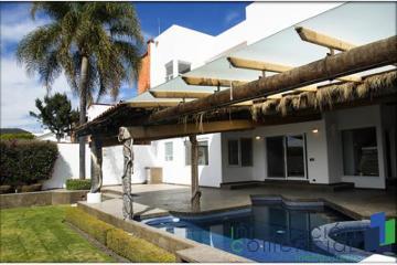 Foto de casa en venta en avenida la rica 0, villas del mesón, querétaro, querétaro, 2673920 No. 01
