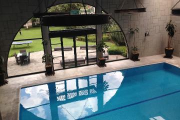 Foto de casa en condominio en venta en avenida loma de la palma 0, bosques de las lomas, cuajimalpa de morelos, distrito federal, 3014845 No. 01
