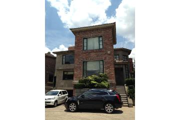 Foto de casa en condominio en venta en avenida loma de la palma 0, lomas de vista hermosa, cuajimalpa de morelos, distrito federal, 2130593 No. 01