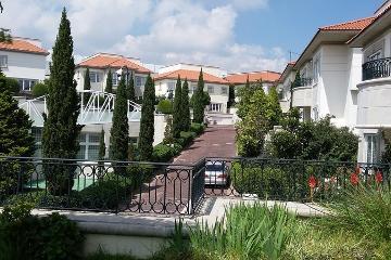 Foto de casa en renta en avenida loma de la palma , lomas de vista hermosa, cuajimalpa de morelos, distrito federal, 1333159 No. 01