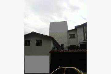 Foto de casa en renta en avenida luis cabrera 200, san jerónimo lídice, la magdalena contreras, distrito federal, 1610940 No. 01