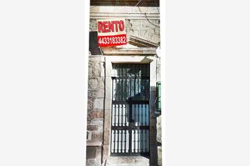 Foto de casa en renta en avenida madero poniente 00, morelia centro, morelia, michoacán de ocampo, 2704768 No. 01