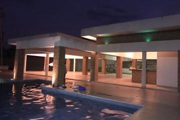Foto de casa en renta en avenida magno 45, paraíso ojo de agua, tuxtla gutiérrez, chiapas, 4502346 No. 01