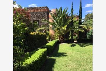 Foto de casa en venta en avenida mesón del prado 296, villas del mesón, querétaro, querétaro, 2877443 No. 01