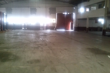 Foto de bodega en venta en avenida méxico 5, agrícola pantitlan, iztacalco, distrito federal, 2649727 No. 01