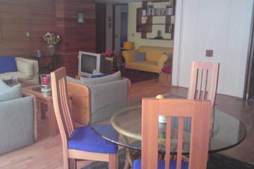Foto de departamento en renta en  , condesa, cuauhtémoc, distrito federal, 2829005 No. 01