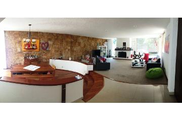 Foto de casa en renta en avenida mexico , santa teresa, la magdalena contreras, distrito federal, 1941681 No. 01