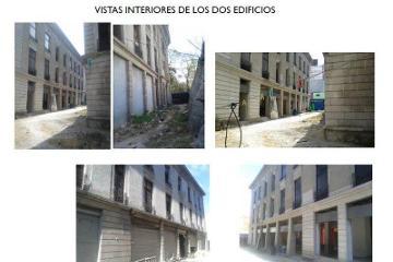 Foto de edificio en venta en  119 y 123, centro (área 2), cuauhtémoc, distrito federal, 2907768 No. 01