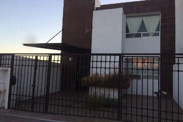 Foto de casa en condominio en venta en avenida mirador de la corregidora 0, el mirador, el marqués, querétaro, 2843345 No. 01