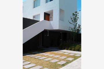 Foto de casa en venta en avenida mirador de queretaro 5, el mirador, el marqués, querétaro, 2656936 No. 01