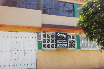 Foto de casa en venta en avenida nezahualcoyotl , agua azul grupo b super 4, nezahualcóyotl, méxico, 2977462 No. 01