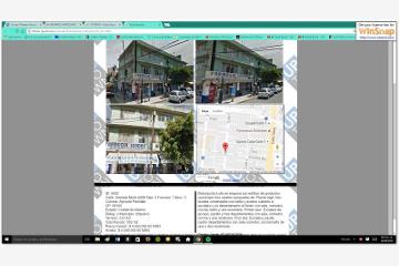 Foto de edificio en venta en  286, agrícola oriental, iztacalco, distrito federal, 2654786 No. 01
