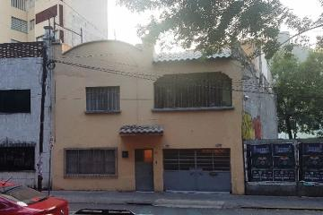 Foto de casa en renta en avenida nuevo león , hipódromo, cuauhtémoc, distrito federal, 2903244 No. 01