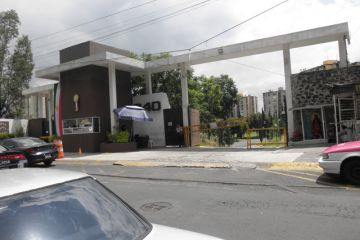 Foto de departamento en renta en avenida panamericana 240, pedregal de carrasco, coyoacán, df, 2377284 no 01