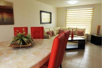 Foto de casa en venta en avenida paseo de las estrellas 100, jardines banthi, san juan del río, querétaro, 0 No. 01