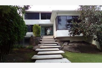 Foto de casa en renta en  400, jardines del pedregal, álvaro obregón, distrito federal, 2943506 No. 01