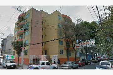 Foto de departamento en venta en avenida pirineos 142, portales norte, benito juárez, distrito federal, 2674538 No. 01