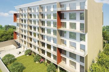 Foto de departamento en renta en avenida popocatepetl 510 , xoco, benito juárez, distrito federal, 2913557 No. 01