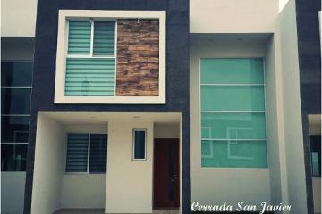 Foto de casa en venta en avenida providencia cerrada san javier , rancho santa mónica, aguascalientes, aguascalientes, 0 No. 01