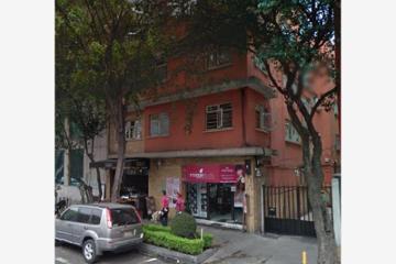 Foto de departamento en venta en  231, roma norte, cuauhtémoc, distrito federal, 2180667 No. 01