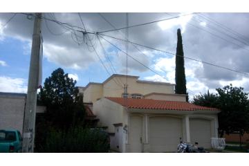 Foto de casa en venta en avenida real del mezquital 246, real del mezquital, durango, durango, 2124830 No. 01