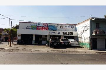 Foto de bodega en venta en avenida revolucion 2790, jardines de la paz norte, guadalajara, jalisco, 2863356 No. 01