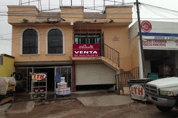 Foto de edificio en venta en avenida revolución cubana 634, vicente guereca, chihuahua, chihuahua, 2841608 No. 01