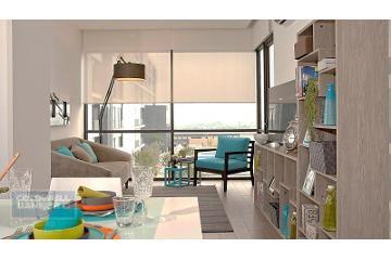 Foto de departamento en renta en  , ladrillera, monterrey, nuevo león, 2921264 No. 01