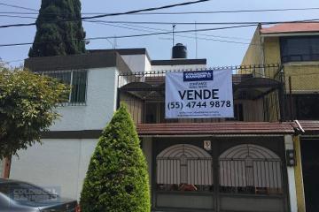 Foto de casa en venta en avenida ricardo monges lópez 40, petrolera taxqueña, coyoacán, distrito federal, 2386033 No. 01