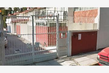 Foto de casa en venta en avenida río cazones #55 unidad 8, paseos de churubusco, iztapalapa, distrito federal, 2663392 No. 01
