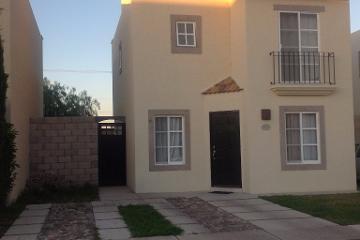 Foto de casa en venta en avenida san antonio 301-51 , rancho santa mónica, aguascalientes, aguascalientes, 2765003 No. 01