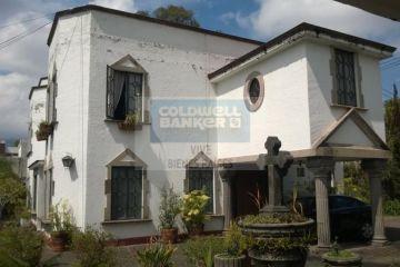 Foto de casa en venta en avenida san bernabe a 1, san jerónimo lídice, la magdalena contreras, df, 728079 no 01