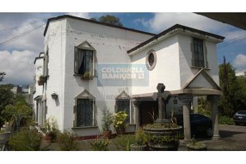 Foto de casa en venta en avenida san bernabe a #1 , san jerónimo lídice, la magdalena contreras, distrito federal, 1849560 No. 01