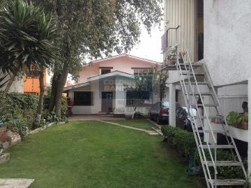 Foto de casa en venta en  , san jerónimo lídice, la magdalena contreras, distrito federal, 1850050 No. 01