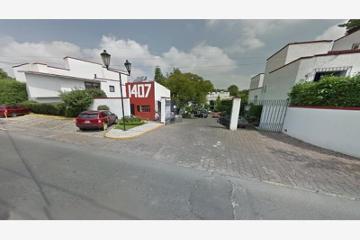 Foto de casa en venta en avenida san jeronimo lidice 1407, san jerónimo lídice, la magdalena contreras, distrito federal, 0 No. 01