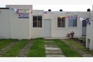 Foto principal de casa en venta en av. san jose del valle calle condominal santa amalia, real del valle 2850571.