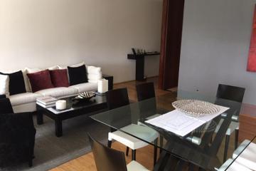 Foto de departamento en renta en  100, cruz manca, cuajimalpa de morelos, distrito federal, 2943521 No. 01